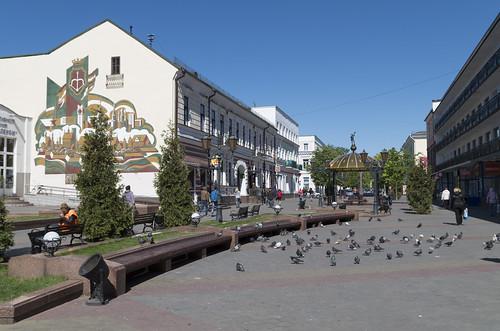 Savieckaja Street, 05.05.2014.