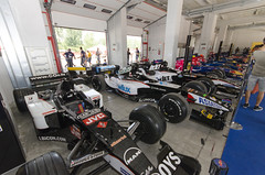 "Minardi_day_2016 (49) • <a style=""font-size:0.8em;"" href=""http://www.flickr.com/photos/144994865@N06/30771653090/"" target=""_blank"">View on Flickr</a>"