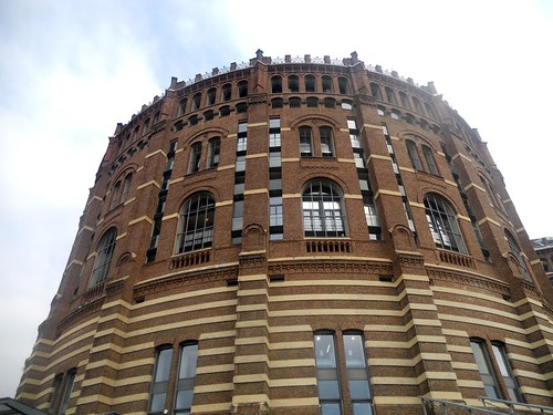 Thumbnail from Gasometer