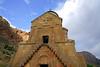Scary staircase to S. Astvatsatsin church, Noravank (Andrey Sulitskiy) Tags: armenia khorvirap vayotsdzor