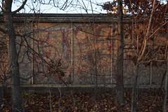 SUAVE (TheGraffitiHunters) Tags: graffiti graff spray paint street art colorful trackside suave wall wood