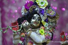 Janmashtami_250816_IMG_2913 (iskcon leicester) Tags: radhamadhava radha madhava srila prabhupada august 2016 janmashtami citycentre festival leicester drama music arts gopidots party birthday krishna hare rama maha mantra meditation bhaktiyoga bhakti