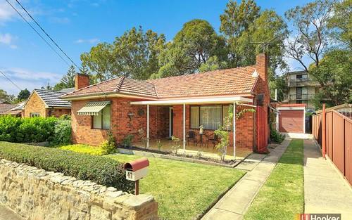 47 Curtin Avenue, Abbotsford NSW 2046