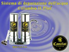 22-09-16-columbia-ii-plus-italy (filtriacquacamelot) Tags: filtri depuratoredellacquadomestico refrigeratori filtriperlacqua erogatoredellacqua raffreddamento camelotinternazionalitalia depuratoredellacqua depuratoredellacquaroma