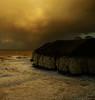 Any Port in a Storm (EmPhoto.) Tags: storm seascape rain wind cliffs thornwickbay yorkshire uk sonya7r sonyzeiss2470mm landscapepassion emmiejgee bonfirenight