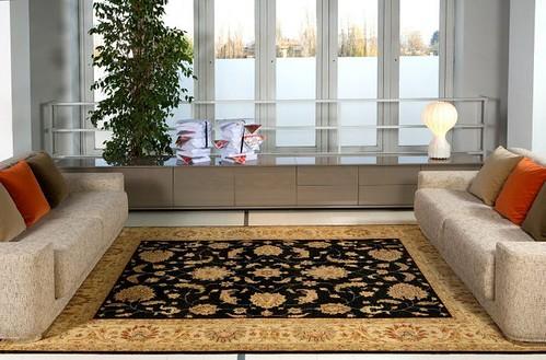 Oriental-Carpet