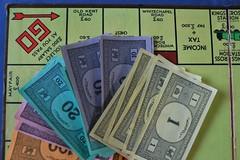 38/116 Money (PalmyLisa) Tags: 116