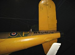 "Gloster E.28-39  10 • <a style=""font-size:0.8em;"" href=""http://www.flickr.com/photos/81723459@N04/30961115452/"" target=""_blank"">View on Flickr</a>"