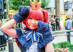 IMG_5239 (kndynt2099) Tags: 2016ikebukurohalloweencosplayfestival ikebukuro halloween cosplay