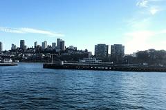 San Francisco (tompa2) Tags: sanfrancisco vatten hav höghus