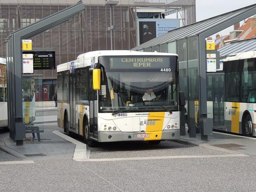 DSCN7657 De Lijn, Mechelen 4480 LZQ-467