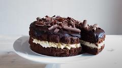 L1024126 (Hobbs House Bakery) Tags: hhb cakes wholesale chocolate sponge