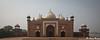Taj Mahal Mosque (Pandster1981) Tags: a77 agra honeymoon india sigma1020mmf35exdchsm sonya77 tajmahal