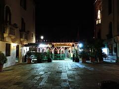 Campo Santa Sofia, Venice