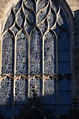 St Giles window 01 (L. Charnes) Tags: edinburgh royalmile stgiles cathedral window