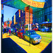 Uptown Arts Stroll 2012 – Poster Contest Finalists