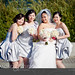 asian-wedding-hair-bridesmaid-bride