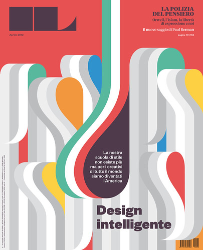 IL 40 — Design Intelligente / Francesco Franchi