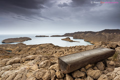 Muscat - Have a seat, Enjoy the view... (Beauty Eye) Tags: 1024mm 2012 600d architecture beautyeye canon canon600d canon600deos city day diiild eos eye f3545 landscape long mct masqat muscat muscat oman oman outdoor photoshop scene sea seascapes t3i tamron tamronspaf1024mmf3545d ultrawideangle adobe barjassah building cameraraw exposure green kissx5 landscapes lightroom longexposure mountain qantab rebel rebelt3i seascape             om omanomancountry tamronspaf1024mmf3545diiild