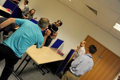 DL12-060-045 (Media Services Daresbury Laboratory) Tags: beer games pong daresbury stfc