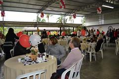 Aniversrio do Miguel  1 ano (Aruan) Tags: aniversario miguel famlia beb bolo criana festa 1ano comemorao fazendinha festajunina bexiga