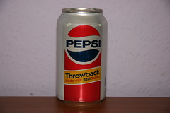 Throwback Pepsi with real sugar (Like_the_Grand_Canyon) Tags: soft drink beverage pop soda trinken nonalcoholic getrnk