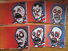 collab starters (andres musta) Tags: sticker stickerart zombie stickers collab postal zombies andres 228 musta