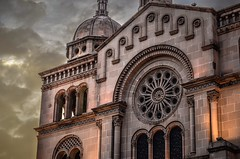 Sagrado (Alain_Rivera) Tags: church de mexico photography jesus iglesia fotografia durango corazon sagrado templodelsagradocorazon uploaded:by=flickrmobile flickriosapp:filter=nofilter