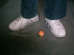 cortez peach 05 (OZP) Tags: fruits peach jeans cortez
