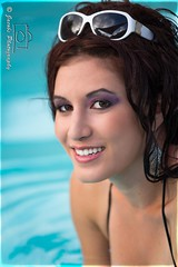DSC00127 (Jacobs Photography) Tags: pool sunglasses bikini swimsuit