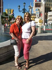 Michelle and Susan (susanmiller64) Tags: trip friends vacation lasvegas susan cd crossdressing transgender miller crossdresser gender tg divalasvegas