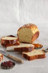 painbrioche051 (la cerise sur le gâteau) Tags: food cooking breakfast bread baking pain patisserie pastry brunch jam brioche