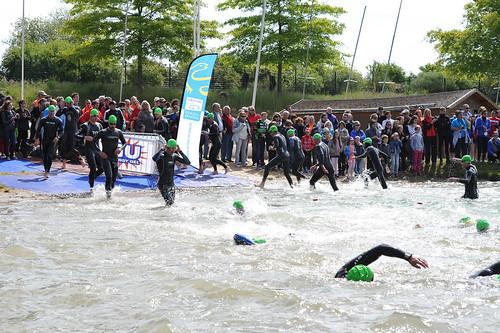 114245 Triathlon Vendôme 2013