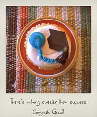 Success (OfficialPolaroid) Tags: polaroid graduation instant congratulations grad congrats congradulations instantapp
