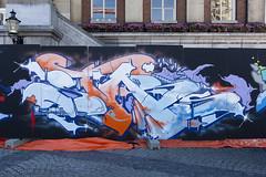 Groningen (Muurmag Magazine) Tags: streetart graffiti groningen muurmag