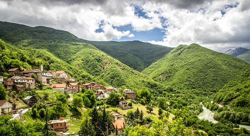 Jance village