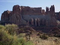 Dowa Yalanne (DarinAZ) Tags: new usa mountain mexico native pueblo mesa zuni dowa yalanne