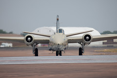 Canberra PR9 XH134 (Newdawn images) Tags: airplane ai