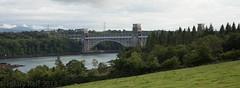 The New (HJRelf) Tags: wales anglesey northwales menaistrait britanniabridge