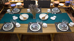 Setting 62 (Didriks) Tags: ceramics linen iittala alessi flatware dinnerware glassware chilewich simonpearce davidmellor 102176 jarsceramics 994802 libecohome sar016809