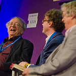 Alfred Brendel speaks to Jonathan Mills