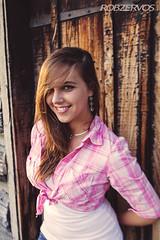 AliciaKae Summer (Rob Zervos) Tags: summer portrait girl photoshop 35mm canon crazy model bokeh mark 14 sigma ii 5d process