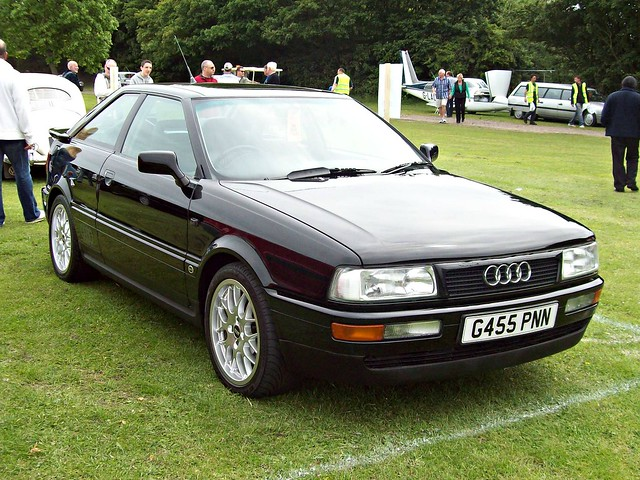 germany german audi 1990s worldcars