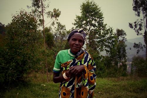Rulindo - Rwanda