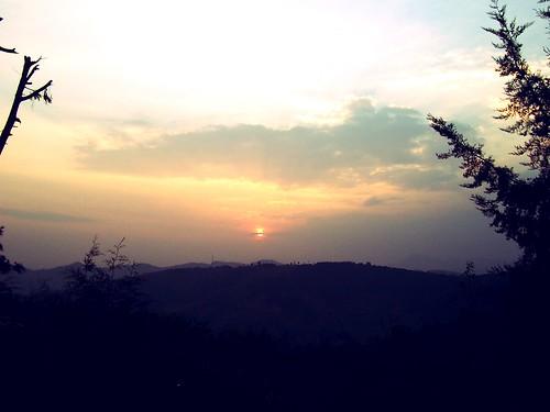 Rulindo, Rwanda
