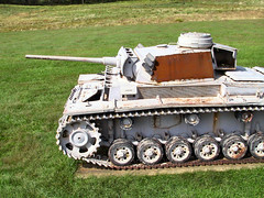 "Panzer III (1) • <a style=""font-size:0.8em;"" href=""http://www.flickr.com/photos/81723459@N04/10095566184/"" target=""_blank"">View on Flickr</a>"