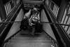 Give 'em the finger (Giovanni Savino Photography) Tags: newyorkcity newyork streets stairs subway manhattan finger streetphotography symbolism newyorkstreets givethemthefinger newyorkstreetphotography magneticart ©giovannisavino togivesomeonethefinger