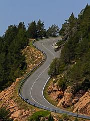Carretera (vic_206) Tags: road carretera curvas rasosdepeguera canon300f4lis canoneos7d bv4243