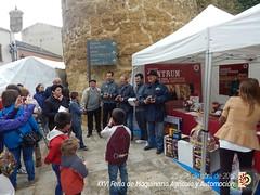 XXVI Feria de Maquinaria Agrícola y Automoción (2015)