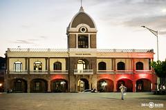 Palacio Municipal (Diego Iberri Fotografía) Tags: guaymas sonora palacio municipal municipio ciudad arquitectura edificio estructura san carlos plaza presidente